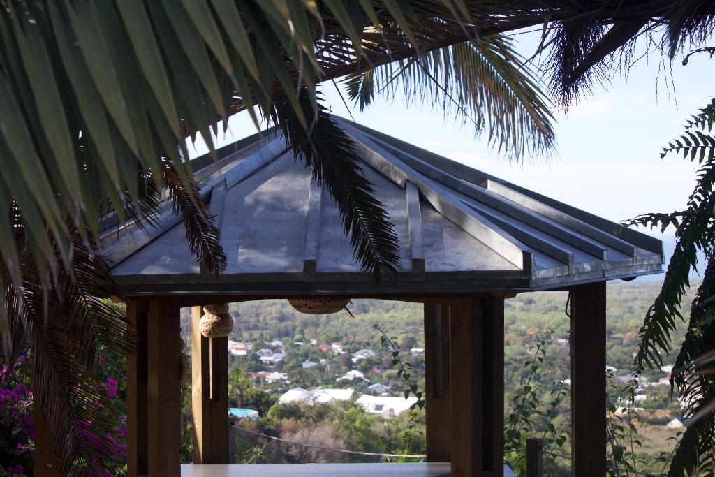 toiture en zinc à Saint-Pierre à La Réunion 974 | Réunion Toiture