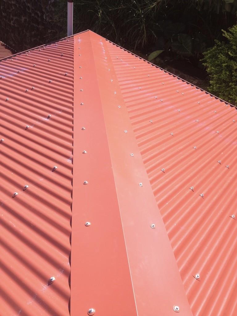 Un large choix de matériaux pour vos couvertures à Saint-Pierre à La Réunion 974 | Réunion Toiture