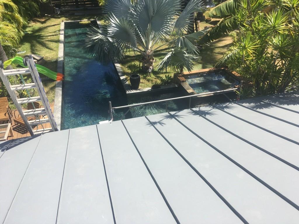 Un rempart essentiel contre l'humidité et les intempéries à Saint-Pierre à La Réunion 974 | Réunion Toiture