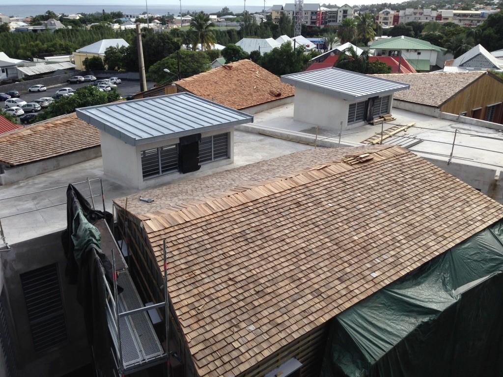 Améliorez le confort thermique de votre maison grâce à votre couvreur sur La Réunion 974 | Réunion Toiture