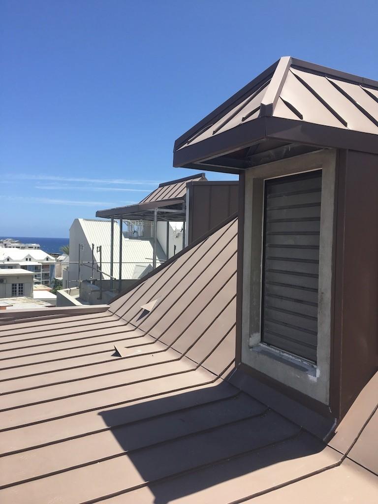 Des solutions efficaces pour lutter contre la chaleur et le froid à Saint-Pierre à La Réunion 974 | Réunion Toiture