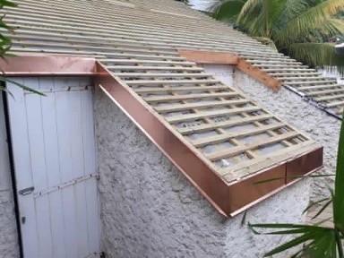 devis pour réparation toiture à Saint-Pierre à La Réunion 974 | Réunion Toiture
