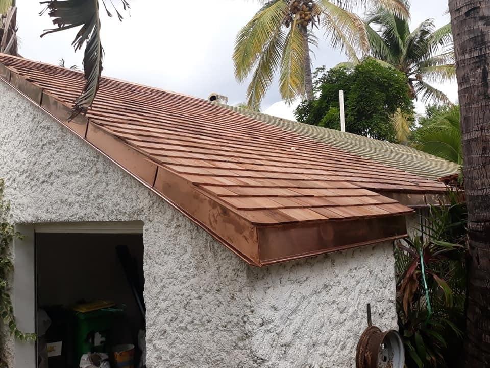 à Saint-Pierre, La Réunion 974, faites appel à Réunion toiture
