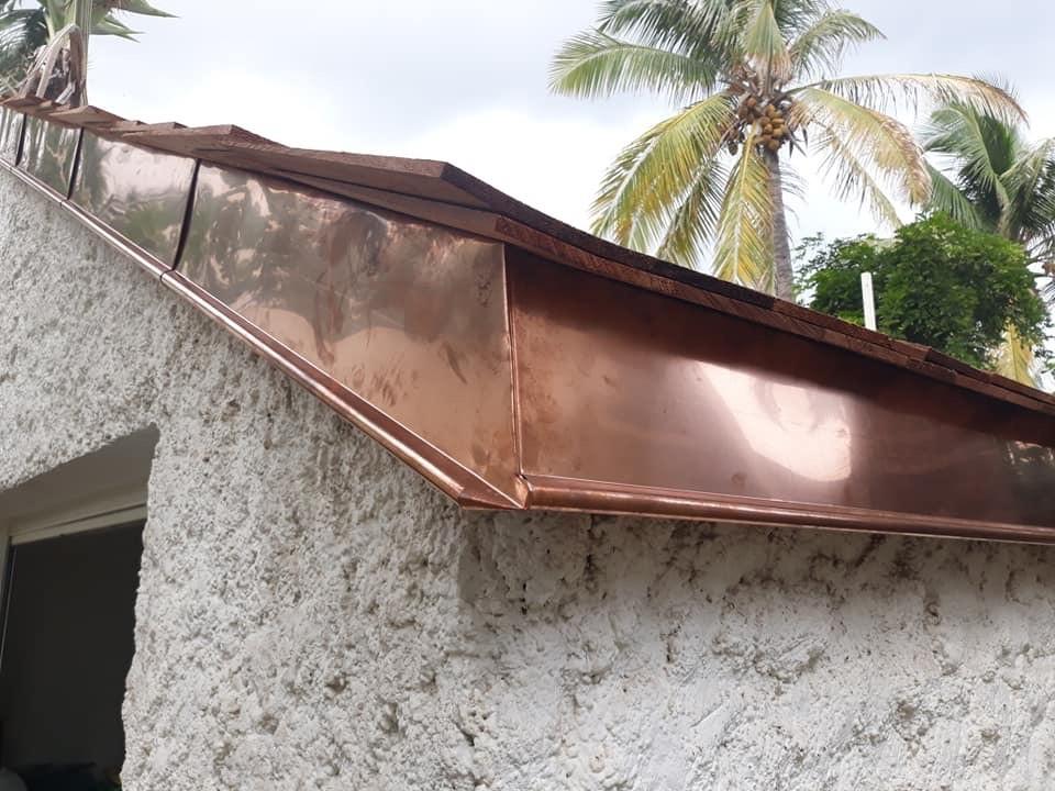 devis pour toiture à Saint-Pierre à La Réunion 974 | Réunion Toiture