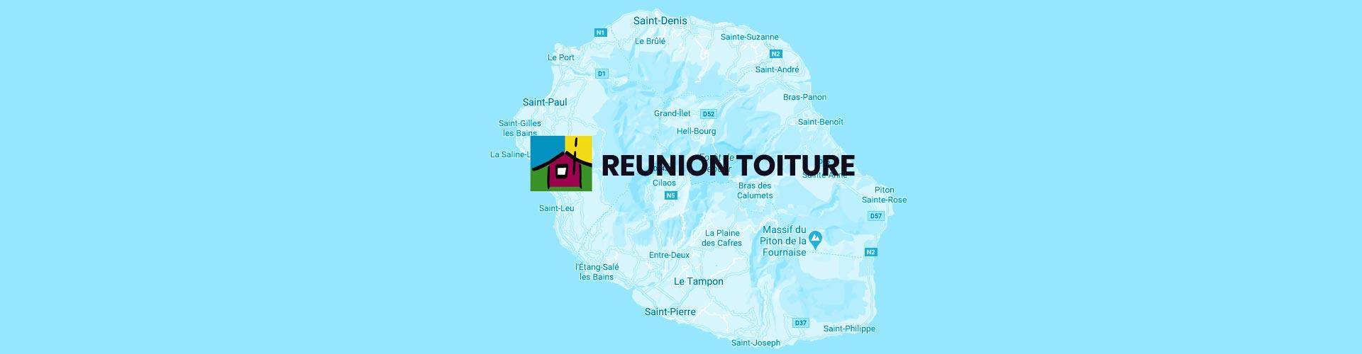 fenêtres pour vos toitures à Saint-Pierre à La Réunion 974 | Réunion Toiture