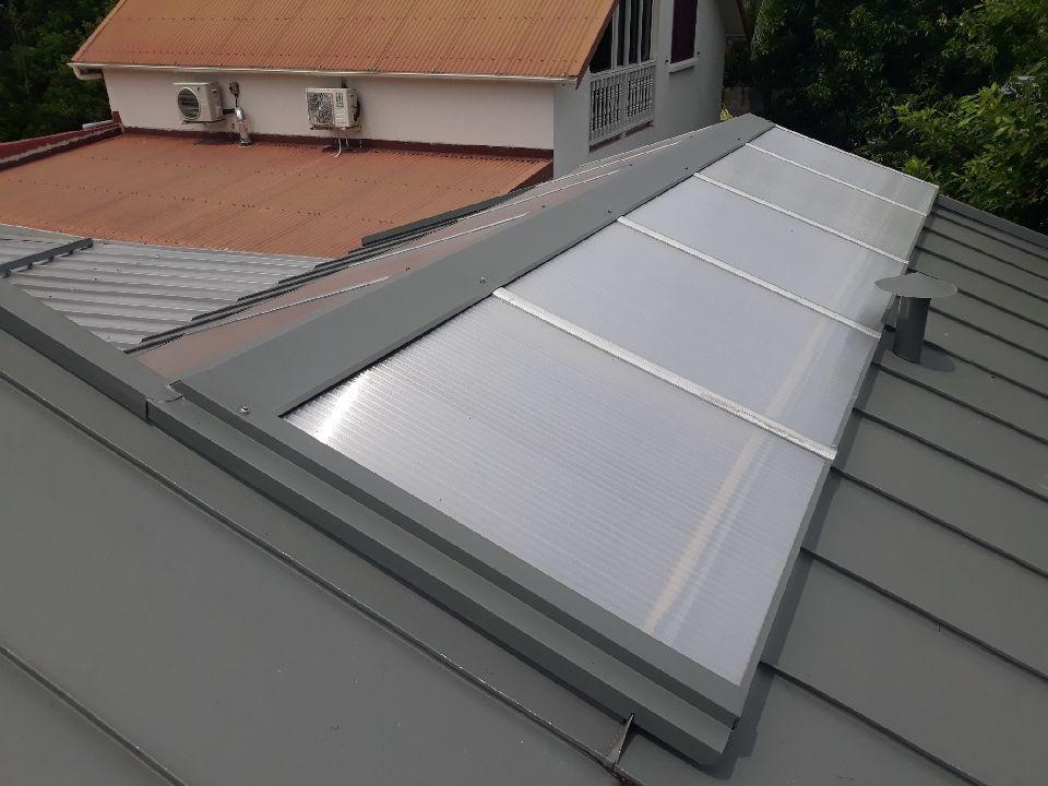 Prenez soin de votre toit grâce à la réparation de toiture à La Réunion 974 | Réunion Toiture